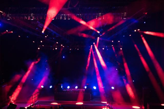 ステージライト19
